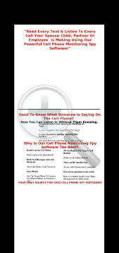 2015 Cell Spy Software New Version Plus Bonuses! Full Version  You will be forwarded to the Instant Download Page Immediately Upon Checkout. preview. Click for more details