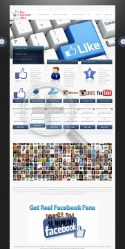 5000 Facebook Fans Full Version preview. Click for more details