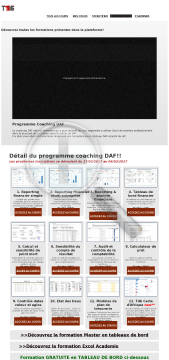 Coaching DAF portion speciale preview. Click for more details