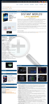 Distant Worlds  Universe Download New preview. Click for more details