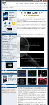 Distant Worlds  Universe Download preview. Click for more details
