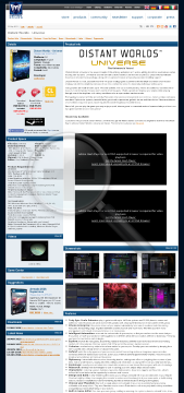 Distant Worlds  Universe Physical with Free Download New preview. Click for more details
