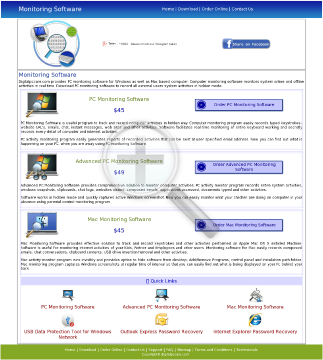 DRPU PC Data Manager Basic KeyLogger Full Version preview. Click for more details