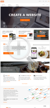 DudaMobile Premium Mobile Website 6 Months $8.33/month (7.5% discount) preview. Click for more details