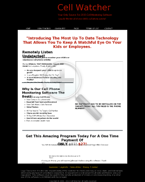 Duplicate of product # 378317 2014 CellSpySoftware New Version Plus Bonuses! Full Version  You will be forwarded to the Instant Download Page Immediately Upon Checkout. preview. Click for more details