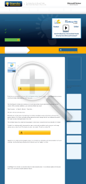 EmailMerge PRO for Outlook Salesforce Version preview. Click for more details