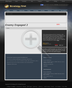 Enemy Engaged 2 Full Version preview. Click for more details