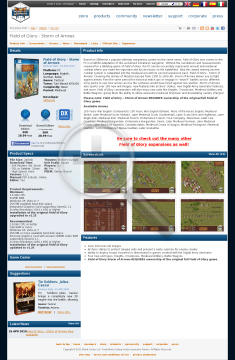 Field of Glory  Storm of Arrows Physical with Free download preview. Click for more details