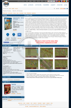 Field of Glory  Storm of Arrows Promo Download preview. Click for more details