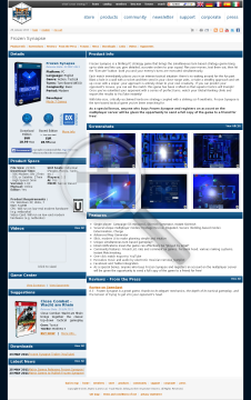 Frozen Synapse Download preview. Click for more details