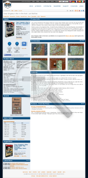 Gary Grigsbys War in the East: Lost Battles Download preview. Click for more details