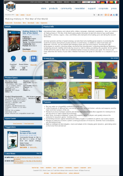 Making History II: The War of the World Physical with Free Download preview. Click for more details