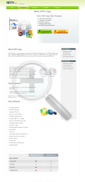 Next DVD Copy Professional Full Version preview. Click for more details