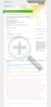 Posterous Plugin Full Version preview. Click for more details