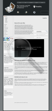 ProteMac LogonKey Single License for Mac OS X [Bits du Jour] preview. Click for more details