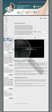 ProteMac LogonKey Single License for Mac OS X preview. Click for more details