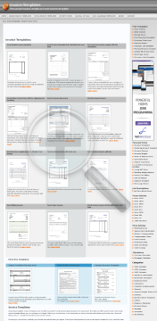 Receipt Full Version preview. Click for more details