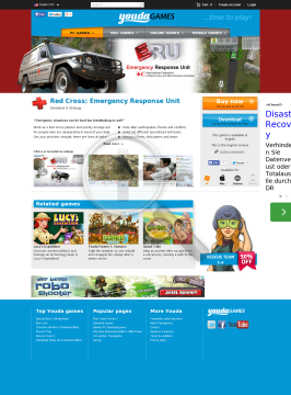 Red Cross ERU Mac  English preview. Click for more details