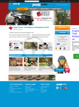 Red Cross ERU Windows  English preview. Click for more details