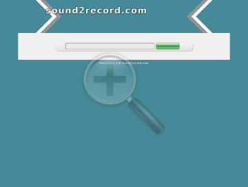 S2R MP3 Recorder Plus preview. Click for more details