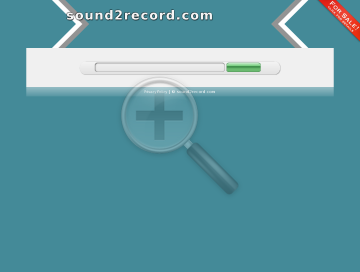 S2R WAV Recorder Plus preview. Click for more details