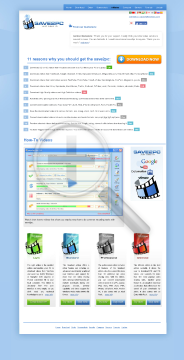 save2pc Ultimate  Site License preview. Click for more details