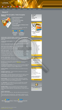 Secure IT Full Version preview. Click for more details