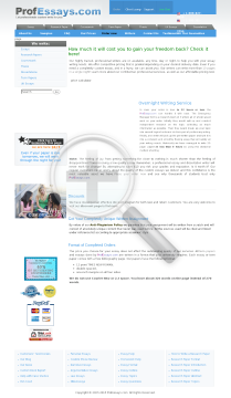 Your custom written essay professays preview. Click for more details
