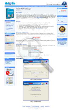 Z_Adolix PDF to Image Full Version preview. Click for more details