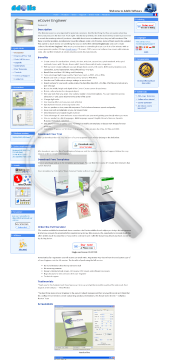 Z_eCover Engineer Full Version preview. Click for more details