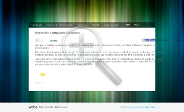 Zip Unzip By Click Professional version preview. Click for more details